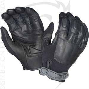 HATCH SP100 DEFENDER II GLOVES WITH STEEL SHOT