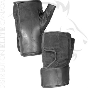 HATCH TP100 RUBBER PALM QUAD PUSH GLOVES