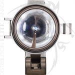 SUREFIRE HID LIGHT HIGH / LOW / STROBE MODES IR FILTER / COVER