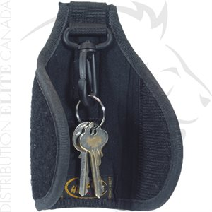 HI-TEC SILENT KEY COMPACT HOLDER