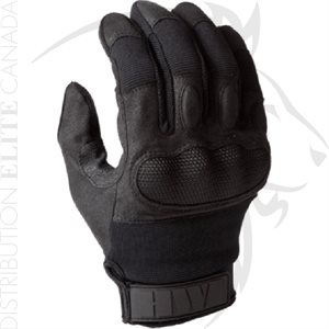 HWI KTS HARD KNUCKLE TACTICAL TOUCHSCREEN GLOVE