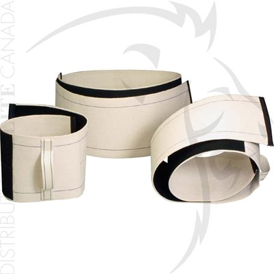 HUMANE RESTRAINT HUMANE WRAP - LARGE (72in x 8in)