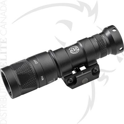SUREFIRE SCOUT 3V VAM WH / IR LED M75 250 LU / 100mW Z68 - BLACK