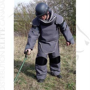 USI FRANCONIA MINE CLEARANCE SUIT