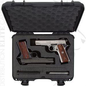 NANUK 910 2 UP CLASSIC GUN CASE