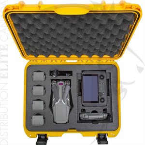 NANUK 925 DJI MAVIC 2 PRO ZOOM & SMART CONTROLLER CASE