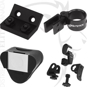 NIGHTSTICK MOUNTS & ACCESSORIES