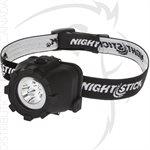 NIGHTSTICK MULTI-FUNCTION HEADLAMP
