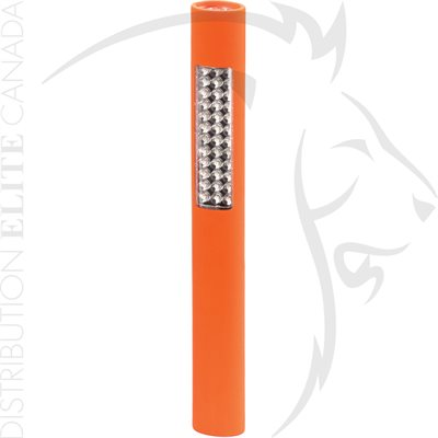 NIGHTSTICK MULTI-PURPOSE LED DUAL-LIGHT - 36 LED FLOOD - RED