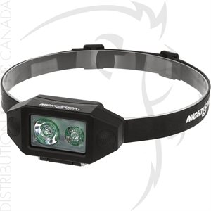 NIGHTSTICK LOW-PROFILE MULTI-FUNCTION DUAL-LIGHT HEADLAMP