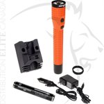 NIGHTSTICK POLYMER DUAL-LIGHT RECHARGEABLE W / MAGNET - RED