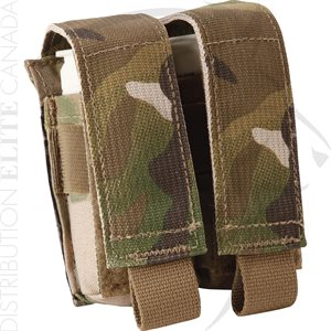 USI DOUBLE 37-40MM POUCH