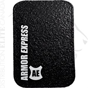 ARMOR EXPRESS SUPER STEEL PLATE - 5X7 ONLY