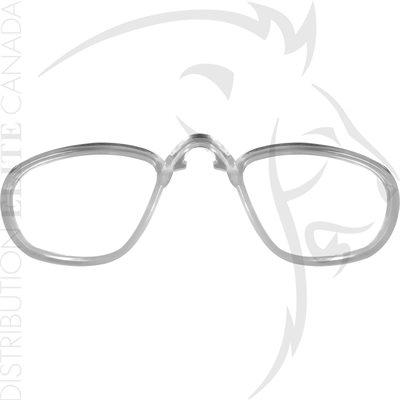 WILEY X RX INSERT FOR PT-1 / NERVE / SABER