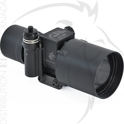 N-VISION OPTICS PVS-22 MEDIUM RANGE CLIP-ON NIGHT SIGHT