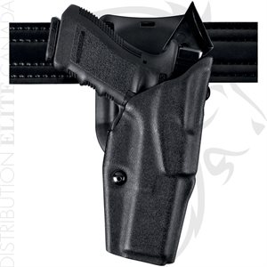 SAFARILAND 6395 ALS LOW-RIDE DUTY HOLSTER LEVEL I