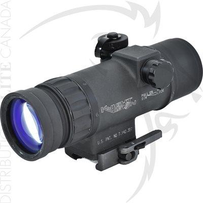 N-VISION OPTICS S.R. TACTICAL SHORT RANGE CLIP-ON NIGHT SIGHT