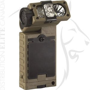 STREAMLIGHT SIDEWINDER RESCUE HANDS FREE LIGHT