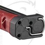 STREAMLIGHT STINGER SWITCHBLADE - 120V / 100V AC - RED