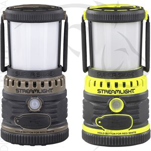 STREAMLIGHT SUPER SIEGE LANTERN