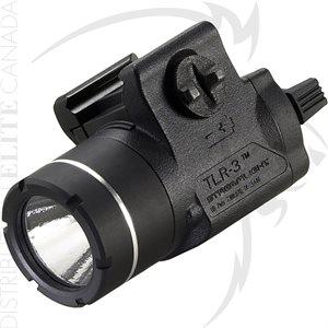 STREAMLIGHT TLR-3 GUN LIGHT