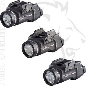 STREAMLIGHT TLR-7 SUB GUN LIGHT