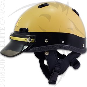 SUPER SEER S1616 MOUNTED HELMET