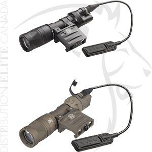 SUREFIRE M312V SCOUT LIGHT WEAPONLIGHT