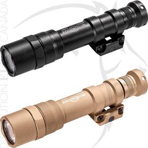 SUREFIRE M600DF SCOUT LIGHT WEAPONLIGHT
