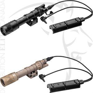 SUREFIRE M603V SCOUT LIGHT WEAPONLIGHT