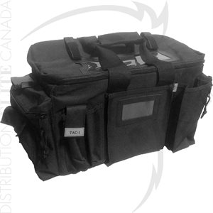 ELITE TACTICAL DUTY BAG - BLK