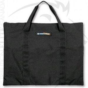 ARMOR EXPRESS AE TACTICAL CARRY BAG - BLACK
