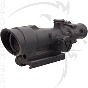 TRIJICON ACOG 3.5X35 LED RIFLESCOPES