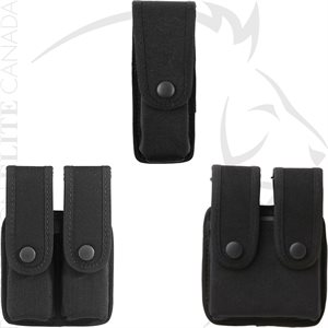 UNCLE MIKE'S FITTED PISTOL MAGAZINE CASE