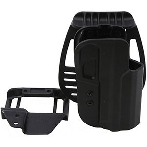 UNCLE MIKE'S OT HIP HOLSTER KYDEX W / PBA