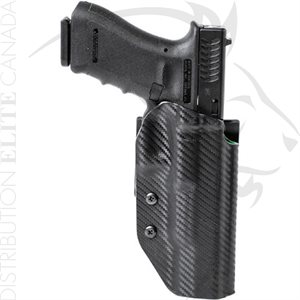 UNCLE MIKE'S RANGE COMPETITION HOLSTER