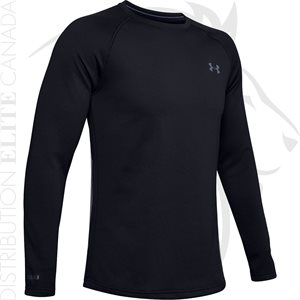 UNDER ARMOUR COLDGEAR BASE 4.0 CREW - MEN