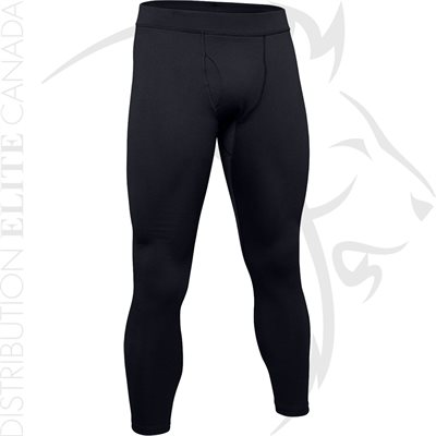 UA COLDGEAR BASE 4.0 LEGGINGS - HOMME - LARGE
