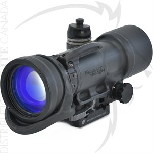 N-VISION OPTICS UNS-A2 SHORT RANGE CLIP-ON NIGHT SIGHT