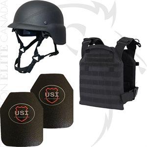 USI LEVEL III ACTIVE SHOOTER KIT