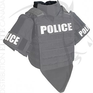 USI LITE TACTICAL COLLAR PROTECTOR