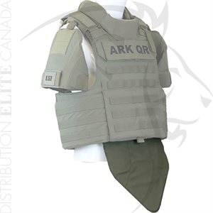USI UPT GROIN PROTECTOR