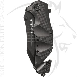 221B TACTICAL VANQUISH FIRST RESPONDER KNIFE
