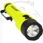 NIGHTSTICK X-SERIES DUAL-LIGHT™ FLASHLIGHT W / MAGNET - GREEN
