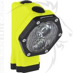 NIGHTSTICK INTRINSICALLY SAFE RECHARGEABLE CAP LAMP - GREEN
