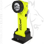NIGHTSTICK INTRANT™ IS RECHARGEABLE DUAL ANGLE LIGHT - GREEN