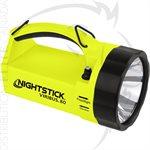 NIGHTSTICK VIRIBUS™ IS RECHARGE DUAL-LIGHT™ LANTERN - GREEN